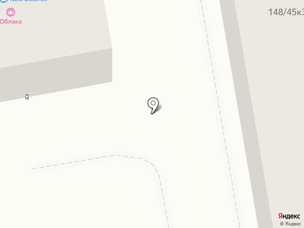 Nail Cafe на карте Тамбова