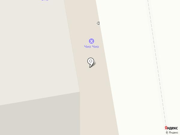 Tez Tour на карте Тамбова