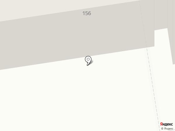 РутТех на карте Тамбова