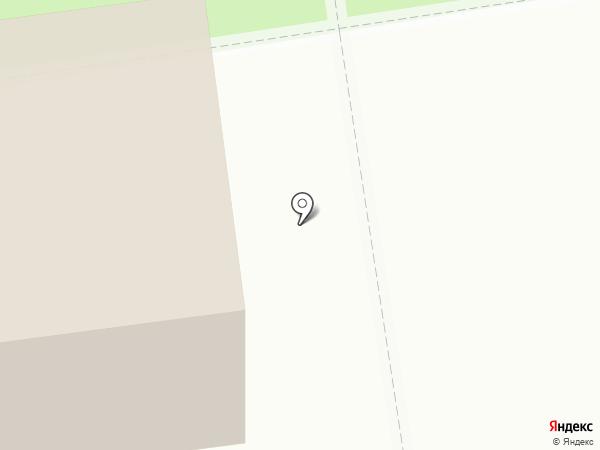 Буфет на карте Тамбова