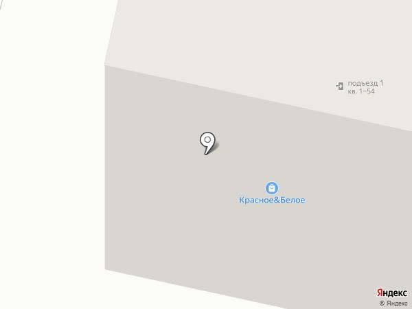 Моршанский Купец на карте Строителя