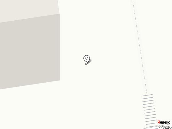 ТМК на карте Тамбова