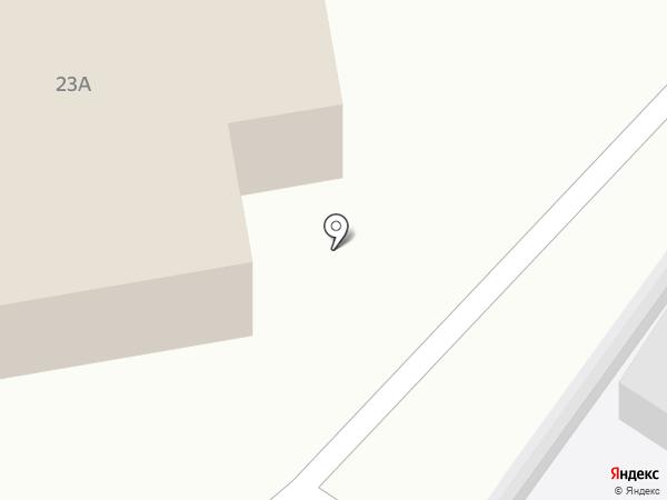 АКБ Связь-банк, ПАО на карте Тамбова
