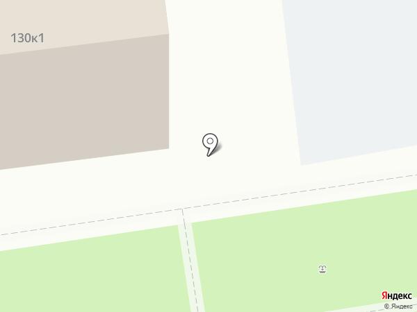 Сбербанк, ПАО на карте Тамбова