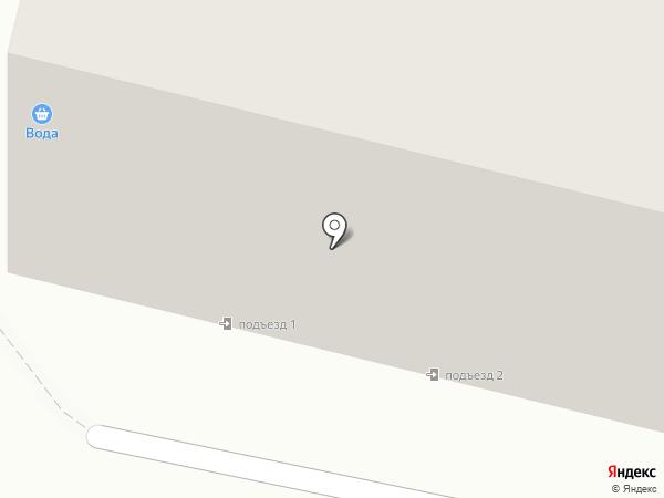 Грация на карте Строителя