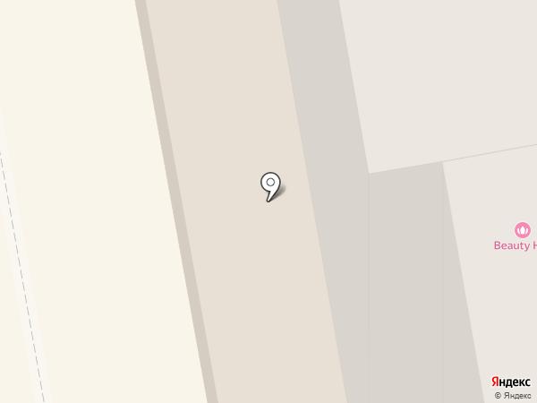 Страхование68 на карте Тамбова
