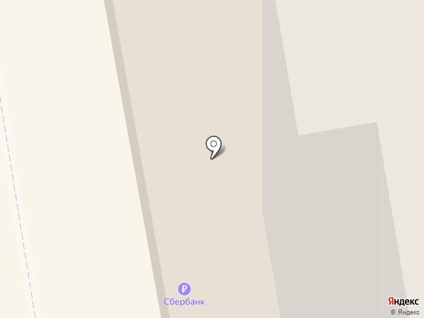 Домострой на карте Тамбова
