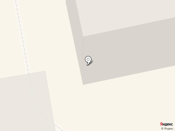 Вторая Тамбовская областная коллегия адвокатов на карте Тамбова