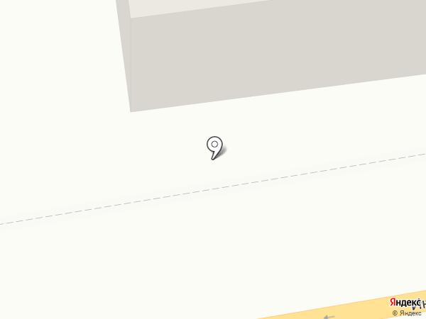 Imperial на карте Тамбова
