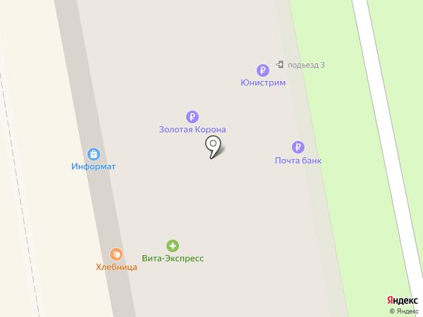 Лесопилка68 на карте Тамбова