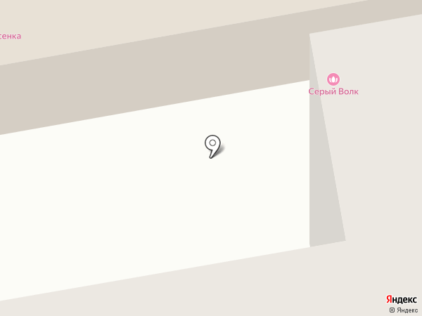 Военно-мемориальная компания на карте Тамбова