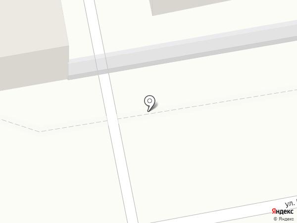 СТАЙЛ на карте Тамбова