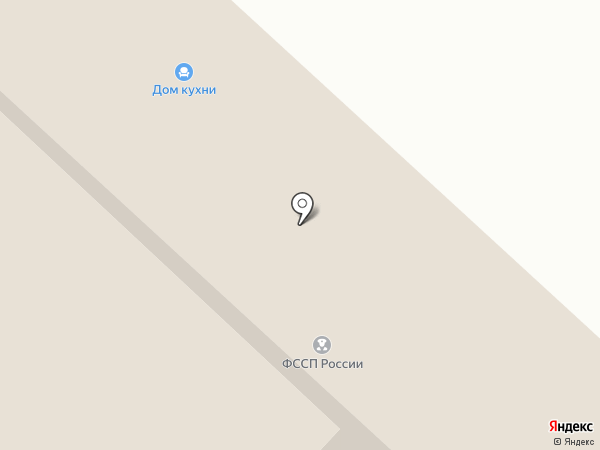 Дом кухни на карте Тамбова