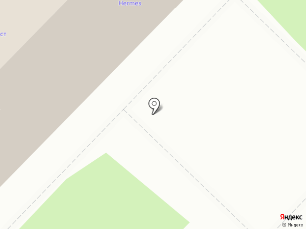 Притамбовье на карте Тамбова