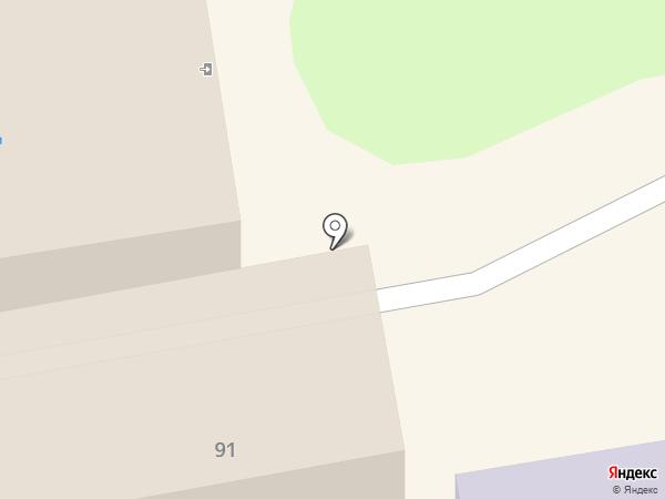 Консалтинговая компания Юком на карте Тамбова