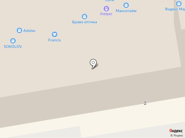 Буфет-бистро на карте Тамбова