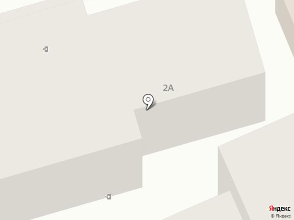 Мэйджор Экспресс на карте Тамбова