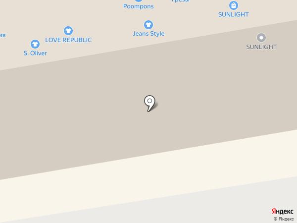 TOY.RU на карте Тамбова