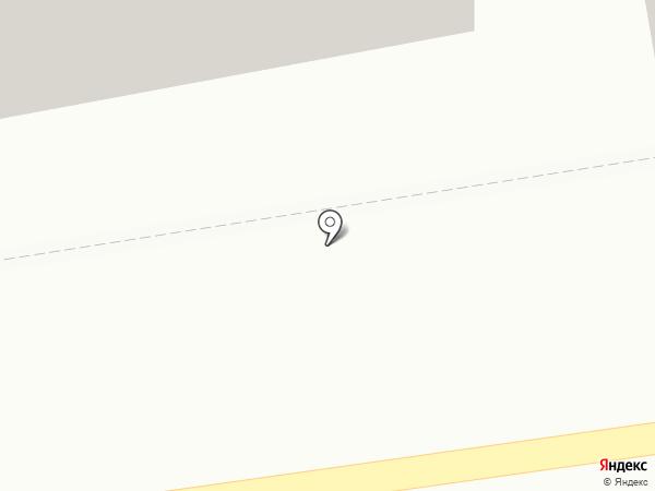 Дирекция городских дорог, МКУ на карте Тамбова