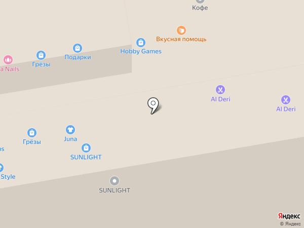 ShoPresents на карте Тамбова
