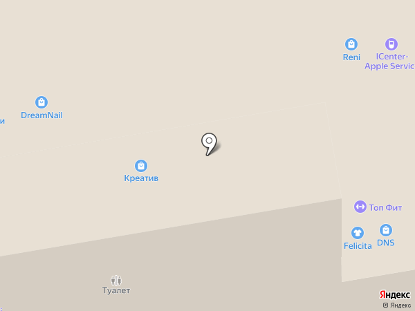 TianDe на карте Тамбова