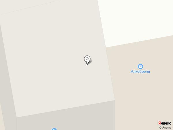 Ассорти-экспресс на карте Тамбова