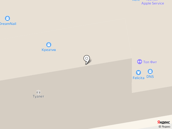 INTIM OBESPECHEN на карте Тамбова