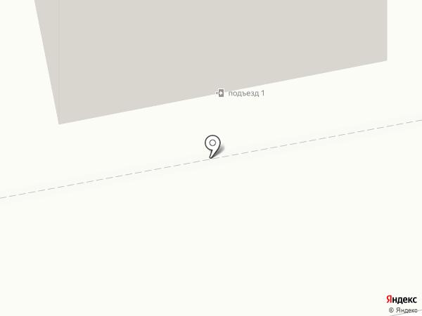 Моршанский хмель на карте Тамбова
