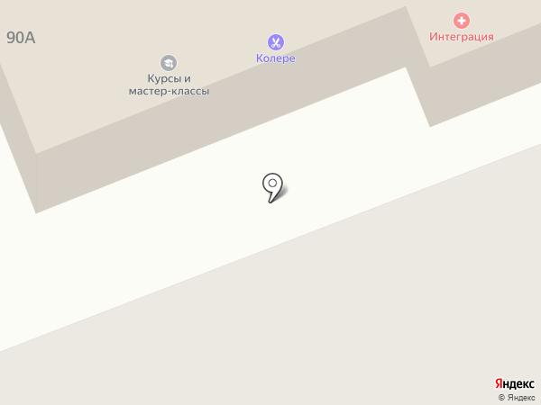 Фонбет на карте Тамбова