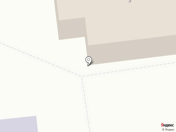 Церковь в честь святого пророка Иоанна Предтечи на карте Тамбова