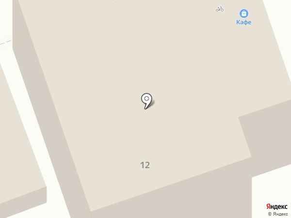 Дебют на карте Тамбова