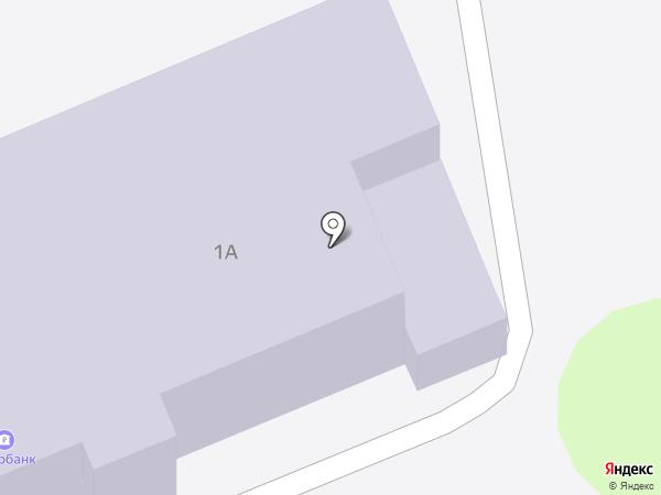 Сбербанк, ПАО на карте Бокино