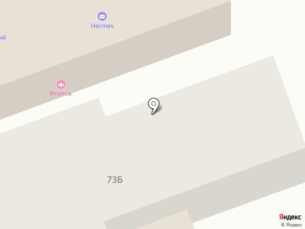Светодом на карте Тамбова
