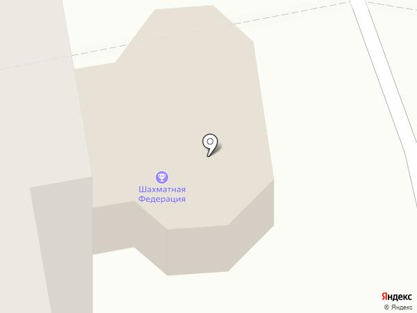 Пигмент на карте Тамбова