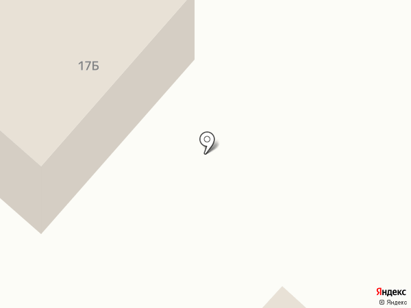 Общественная приёмная депутата областной Думы Куприянова А.В. на карте Тамбова