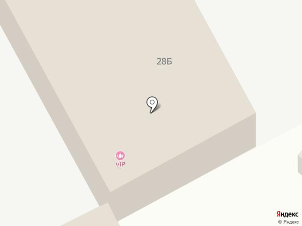 Агро-Лидер на карте Тамбова