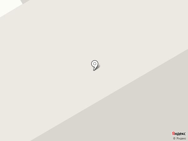 АвтоАльянсСити на карте Тамбова