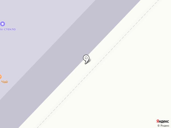 ПОРТ 3 на карте Тамбова