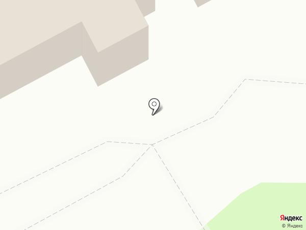 КОЛИЗЕЙ на карте Тамбова