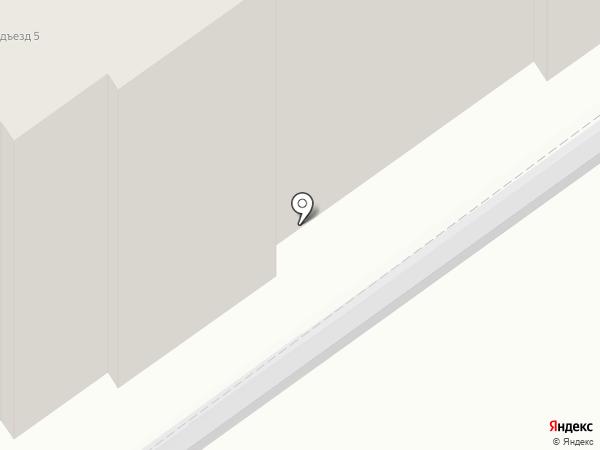 ПСК Геодор на карте Тамбова