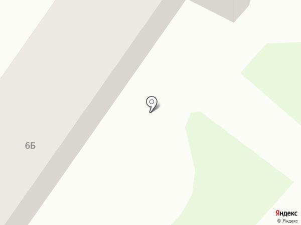 Адмиралъ на карте Тамбова