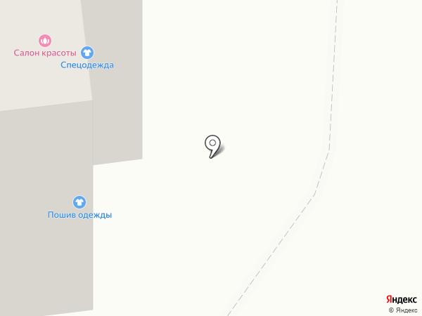 ИмпортZ на карте Тамбова