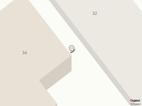 Черкизово-Свиноводство на карте Тамбова