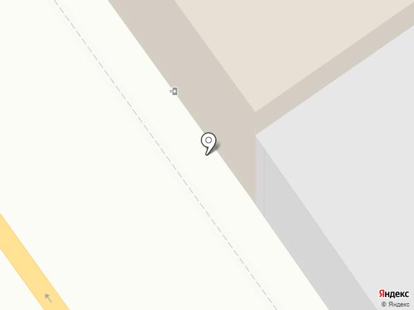 Тамбовский завод им. Н.С. Артемова на карте Тамбова
