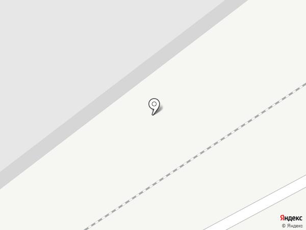 Вико и К на карте Тамбова