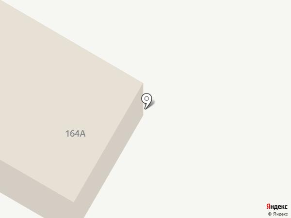 ТрансКонтейнер, ПАО на карте Тамбова