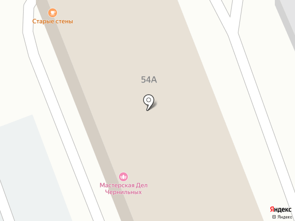 Олимпик-Комплект на карте Тамбова