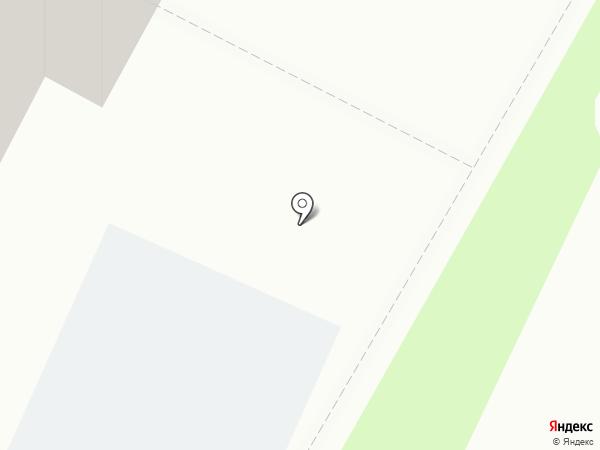 Мегафон на карте Тамбова