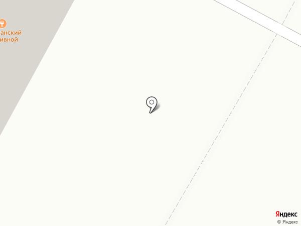 Регион 68 плюс на карте Тамбова