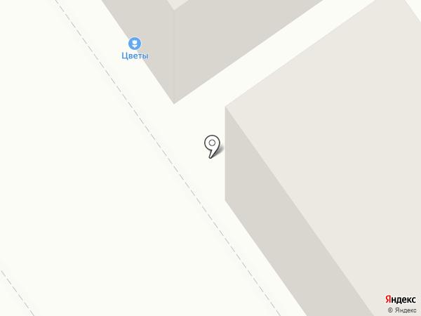 Ваш букет на карте Тамбова